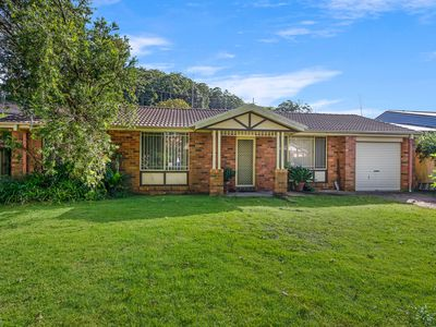 34 Burns Road, Ourimbah