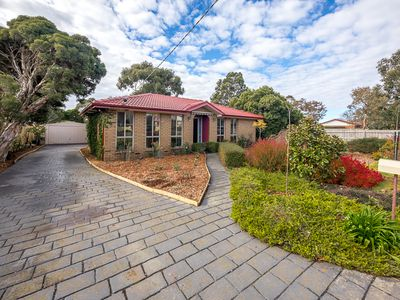 14 William Street, Romsey