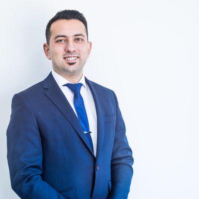 Ibrahim Bolat