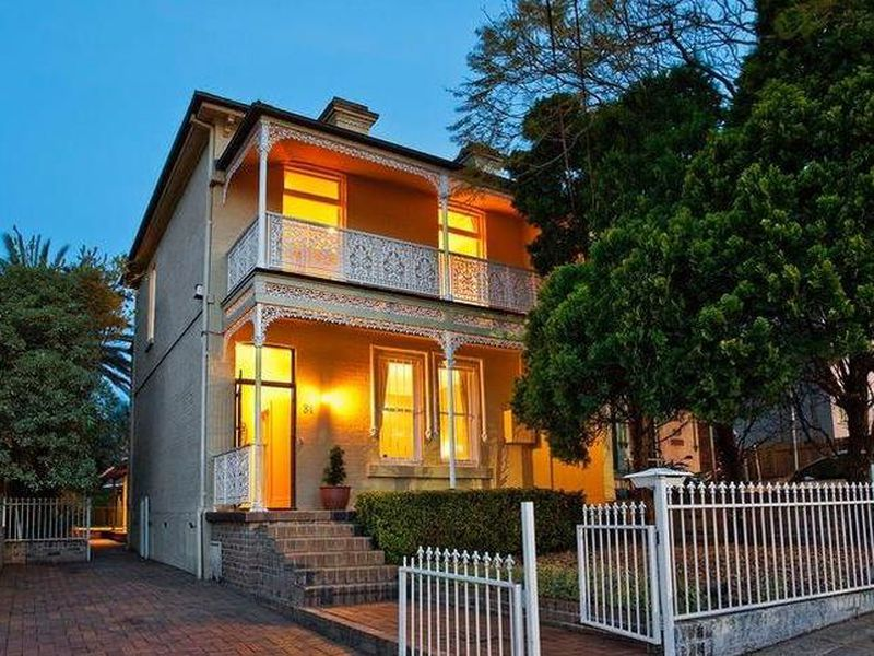 31 Bland Street, Ashfield