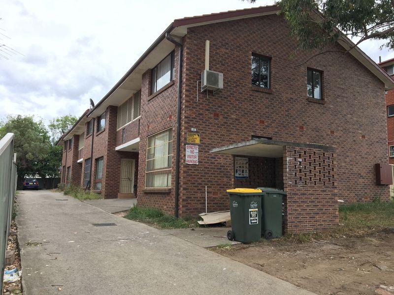 5 / 11 Kurrajong Street, Cabramatta