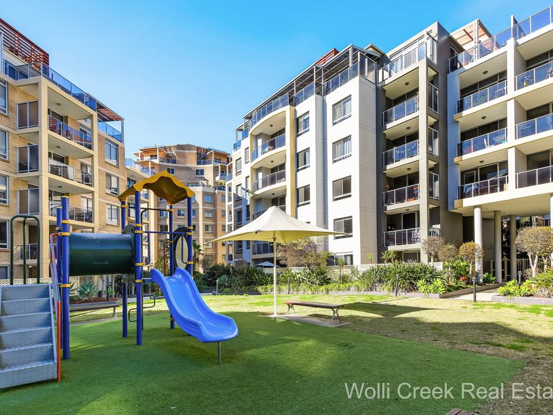 124 / 88 Bonar Street, Wolli Creek
