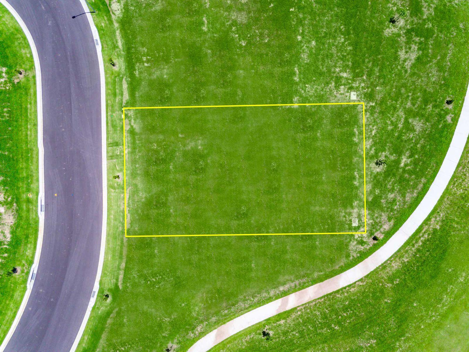 Lot 153, Corella Crescent, Mullumbimby