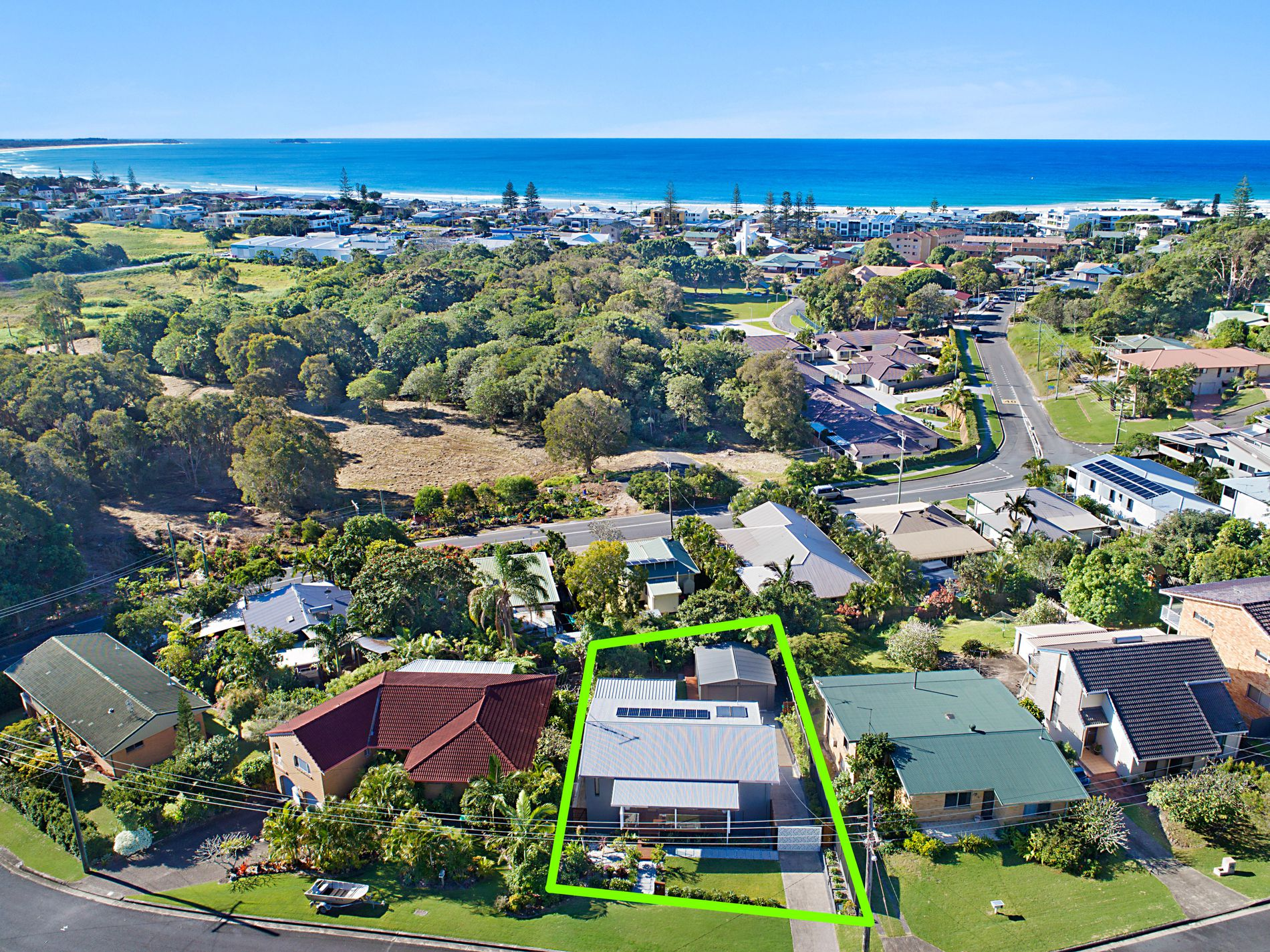 13 Herford Street, Kingscliff