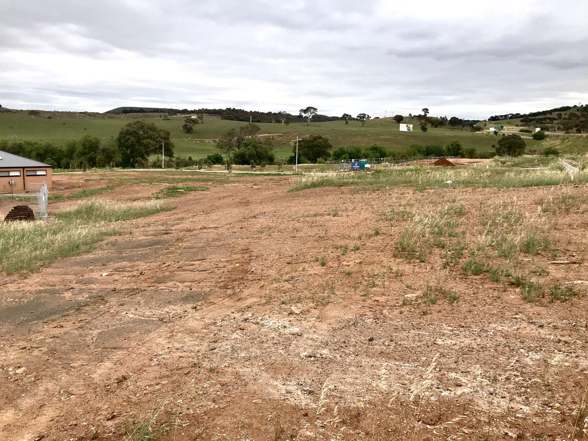 Lot 349, Lismore Circuit, Bacchus Marsh
