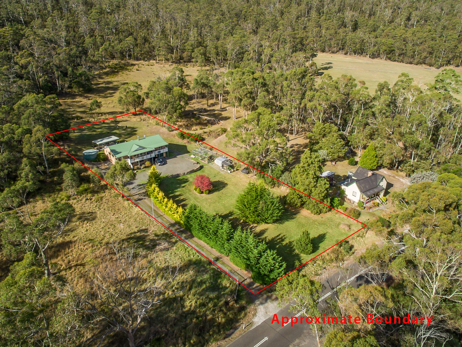 6070 Channel Highway, Garden Island Creek