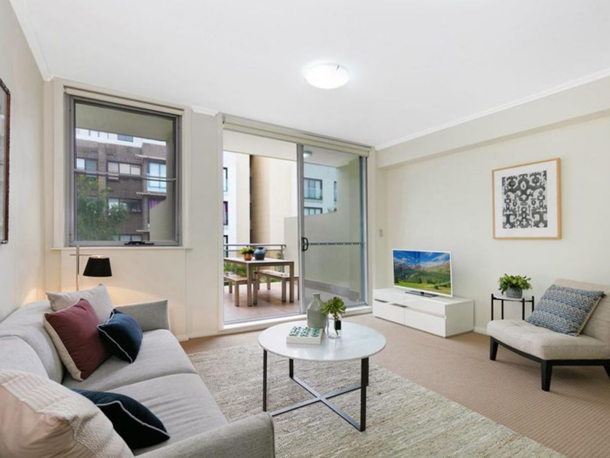 43 / 36-40 Culworth Ave , Killara