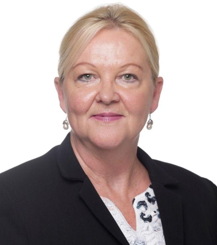 Sharon Milevski