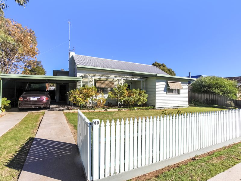 45 High Street, Heathcote