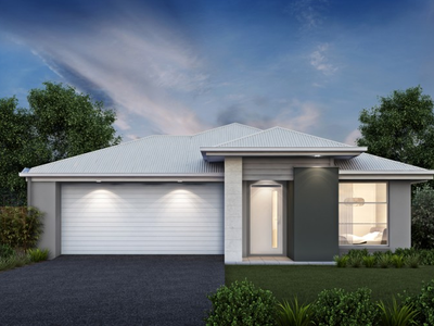 Lot 2913  Boardwalk Rise, Craigieburn
