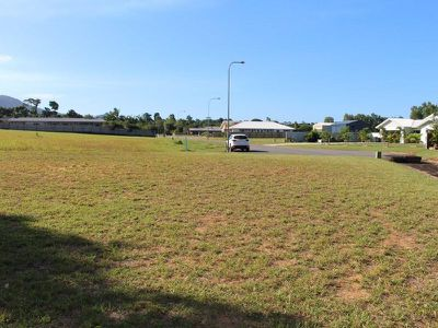 Lot 28, 24 Nivosa Court, Mission Beach