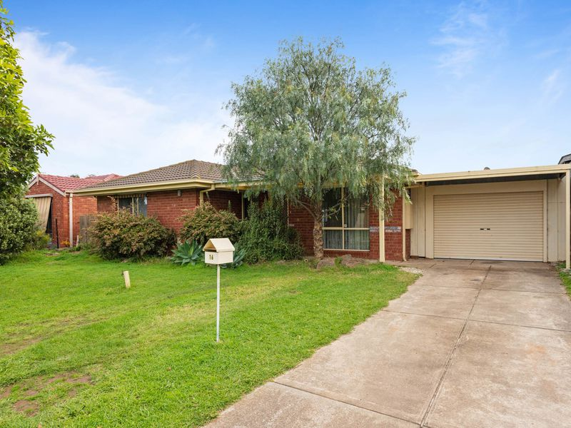 16 Englefield Court, Werribee