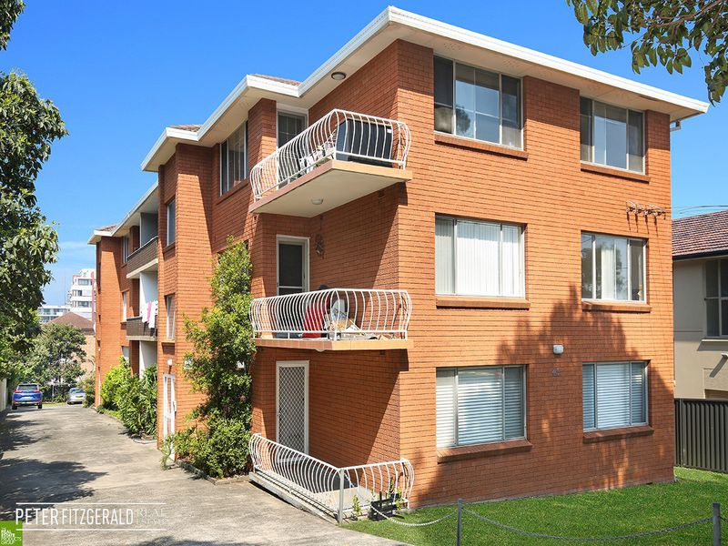 9 / 45 Church Street, Wollongong