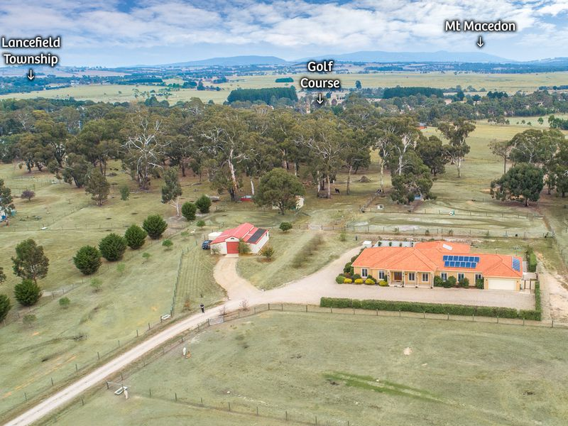 131 Burke and Wills Track, Lancefield