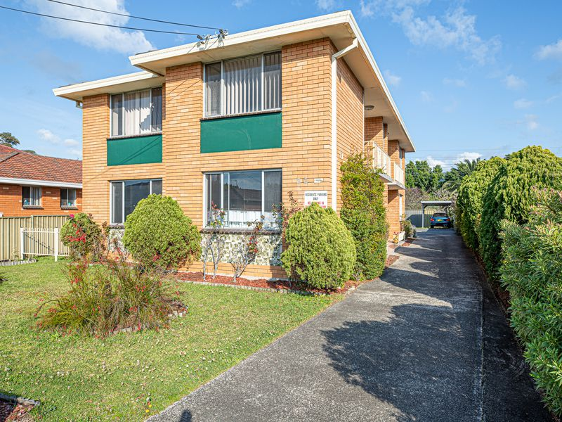3 / 22 Rann Street, Fairy Meadow