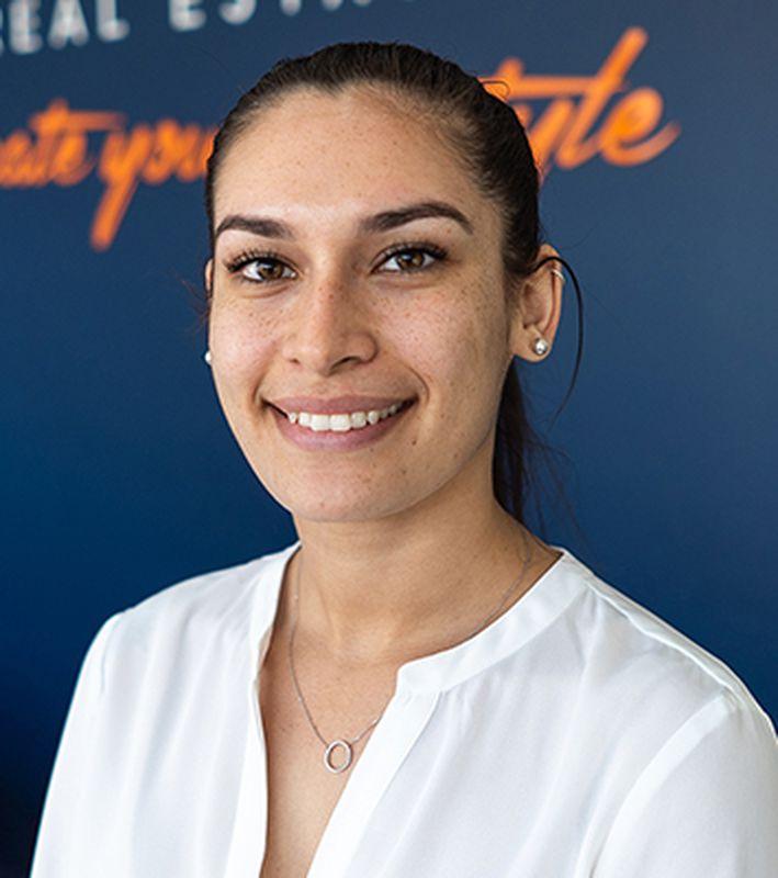 Georgia Singh