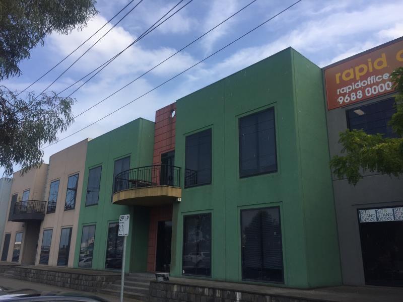 80 Maribyrnong Street, Footscray