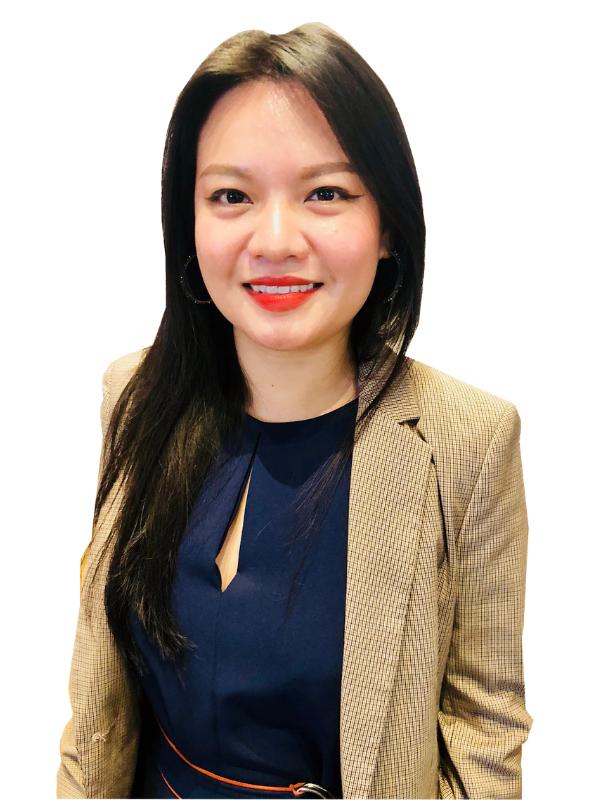 Jane Truong