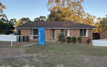 4 Dumont Close, Rutherford