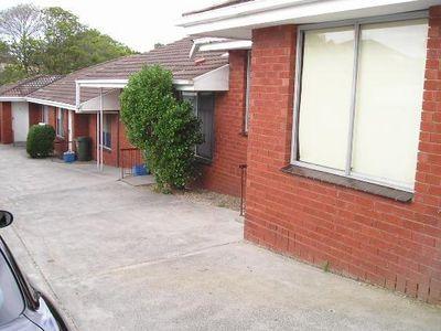 6 / 393 Bay Road, Cheltenham
