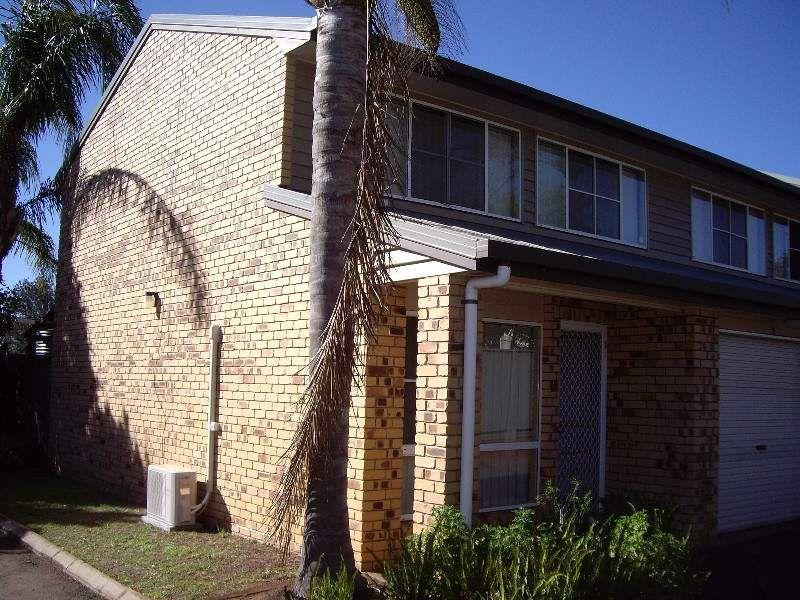 8 / 233 Hume Street, Toowoomba