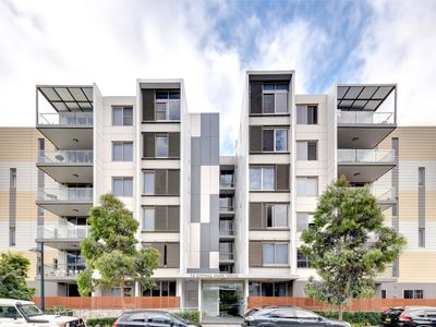 501 / 14 Epping Park Drive, Epping