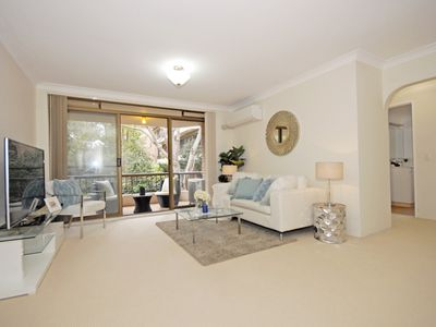 25 / 19 CARLINGFORD ROAD, Epping