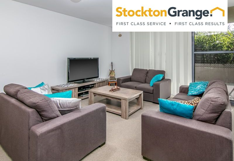 5 / 6-12 The Avenue, Mount Druitt