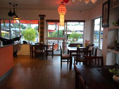 Thai Chill Restaurant