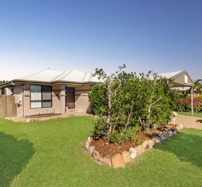 3 Eton Court, Burdell