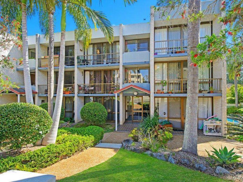 8/21-23 Surf Street, Port Macquarie