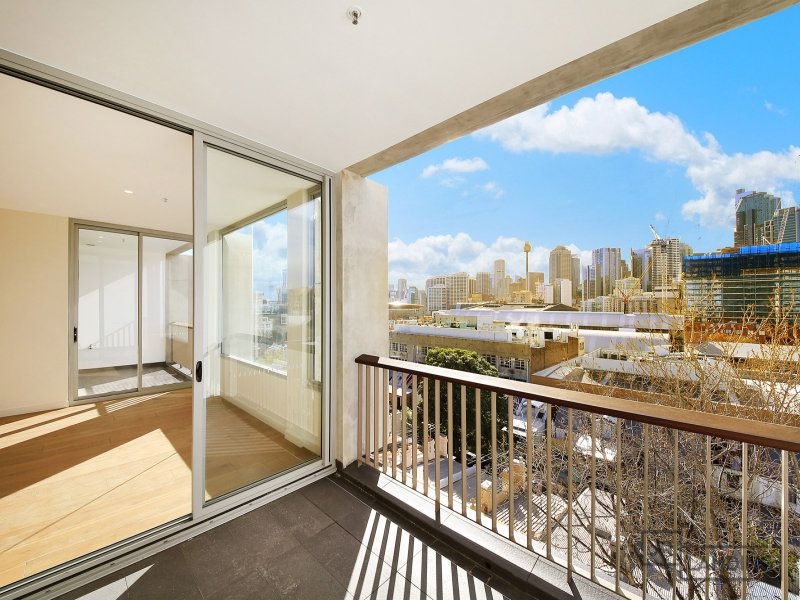 704 / 349 Bulwara Road, Ultimo