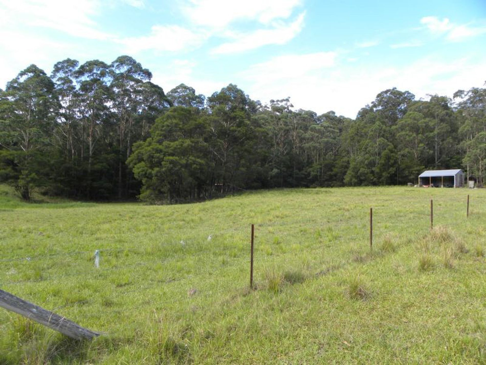 52 / Hancocks Creek Road, Wandandian