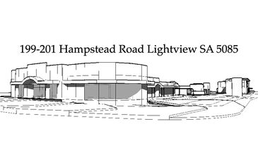 199-201 Hampstead Road, Lightsview