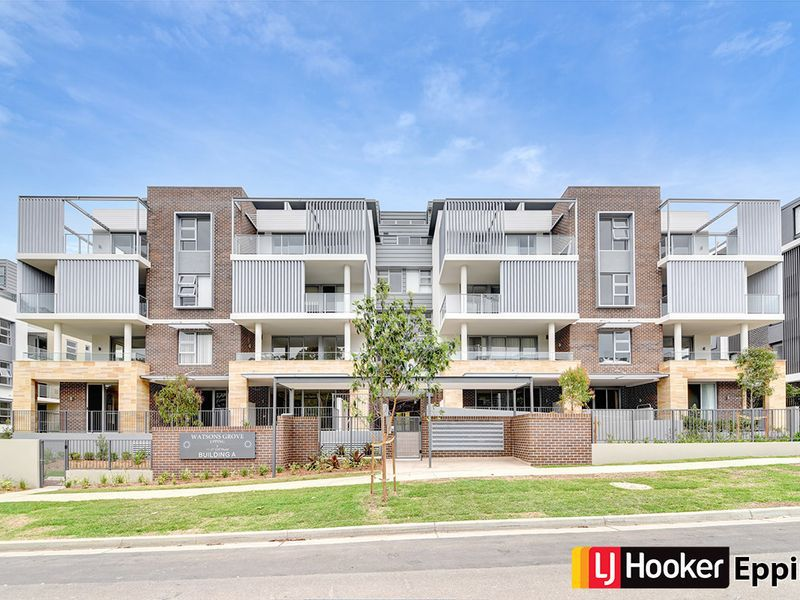 AG06 / 11-27 Cliff Road, Epping