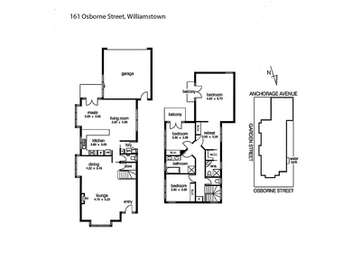 161 Osborne Street, Williamstown
