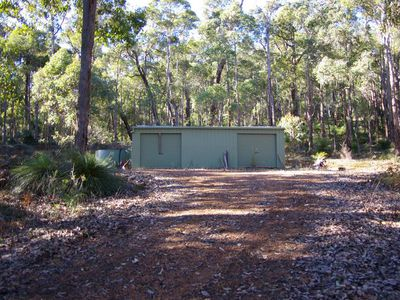 269 Gold Gully Road, Nannup