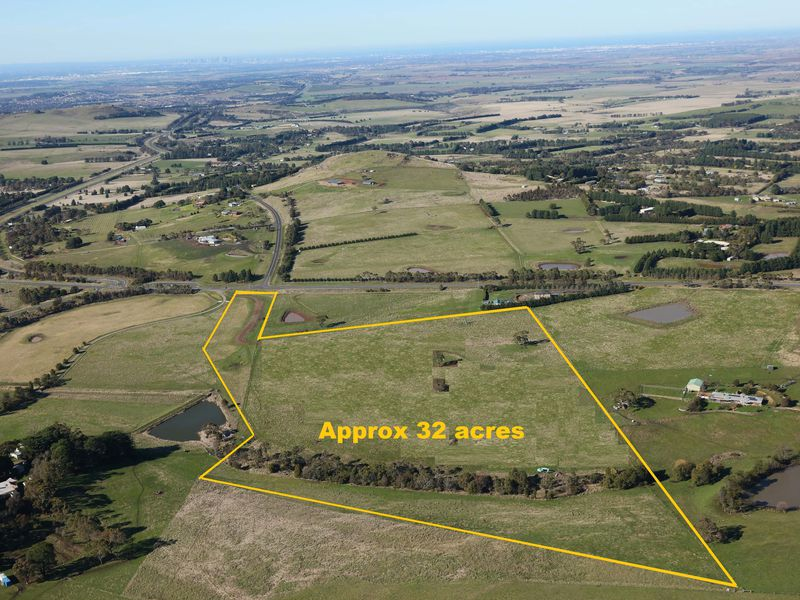 Lot 2 40 Couangalt Road, Gisborne South