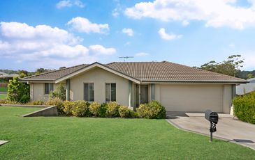 1 Tipperary Drive, Ashtonfield