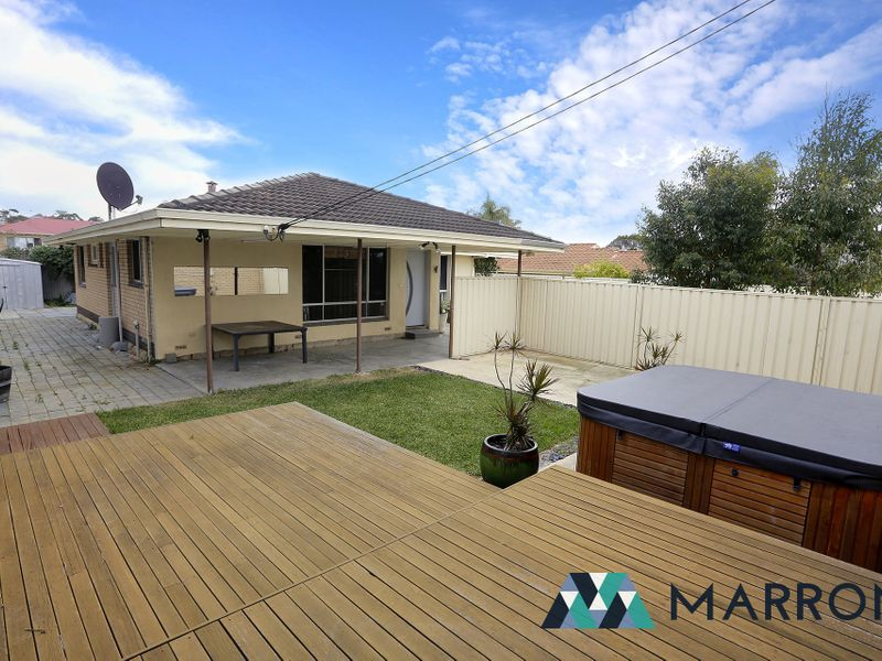 1A Muriel Avenue, Woodlands