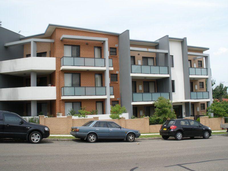 34 / 23-33 Napier Street, Parramatta