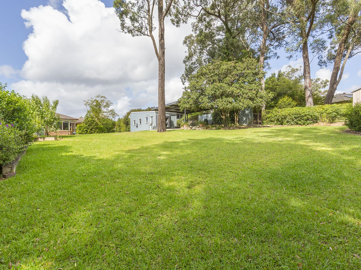 14 Lee Road, Winmalee