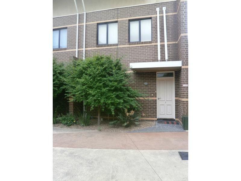 7 / 113-115 Ballarat Rd Footscray, Footscray