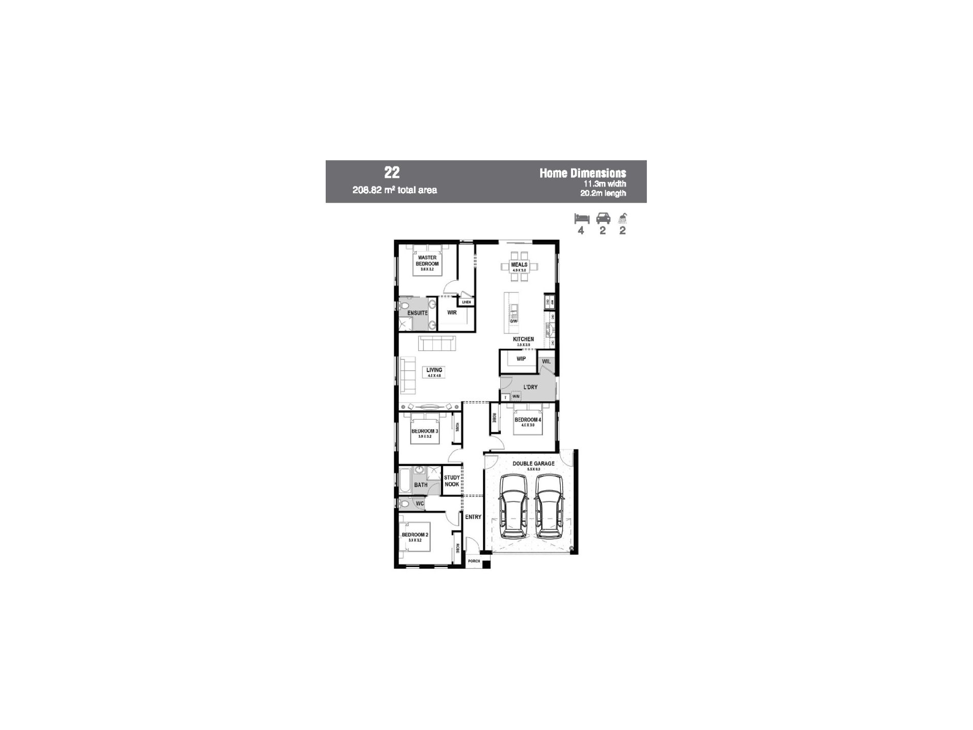 136 Grand Central Estate, Tarneit
