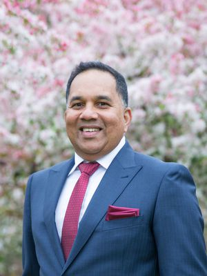 Tyrone Fernando