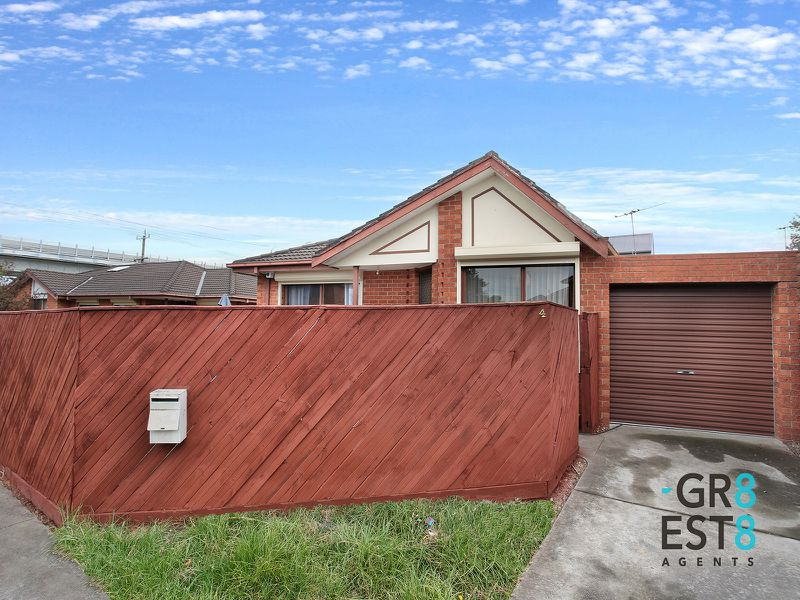 4 / 191 Carinish Road, Clayton