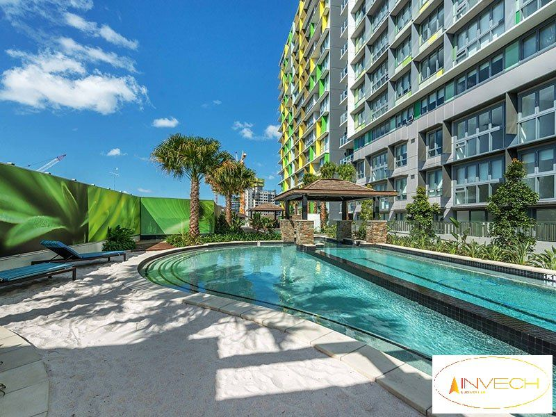 606 / 338 Water Street, Fortitude Valley