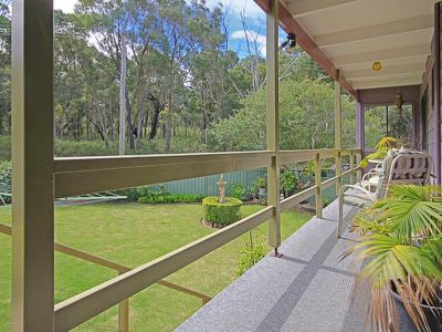 61 Lakehaven Drive, Sussex Inlet