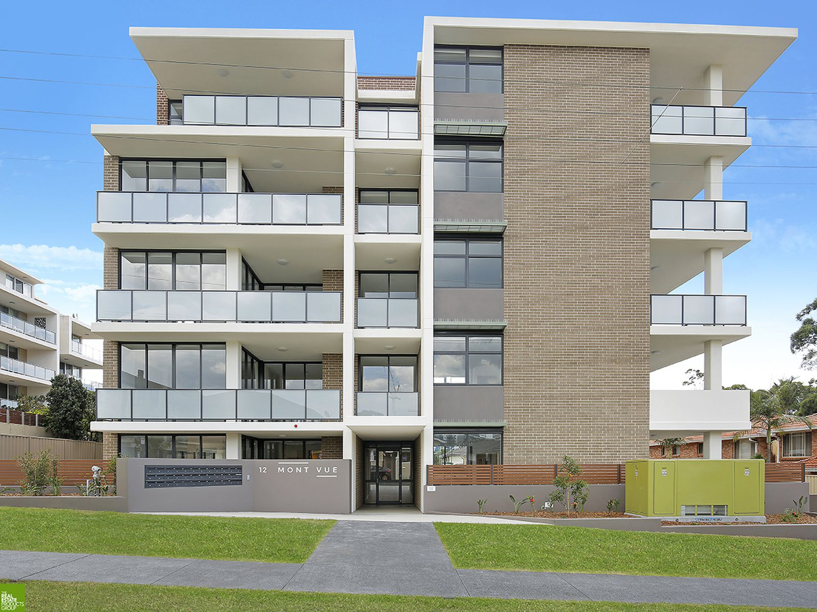 23 / 12 New Dapto Road, Wollongong