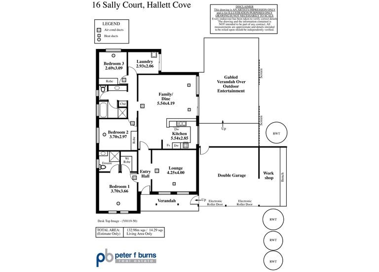 16 Sally Court, Hallett Cove